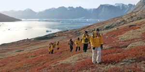 Arctic and Antarctic Cruises