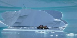 Arctic Circle Cruise - Iceland, Greenland and Spitsbergen