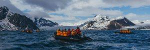 Cruise to Svalbard
