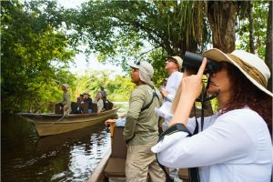 Luxury Amazon River Cruise Peru