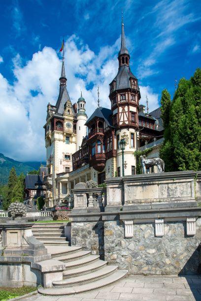 Brasov_Peles-Castle Small