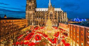 Magic of Advent on The Rhine