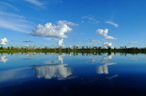 Amazon River Cruise Luxury