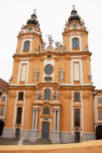 Danube River Cruise -Nuremberg to Budapest