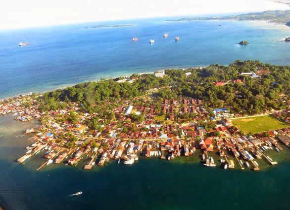 Raja Ampat to Spice Islands - Indonesia Cruises