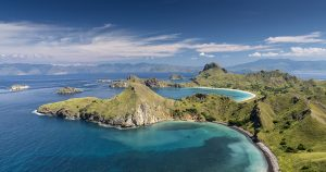 Flores to Spice Islands