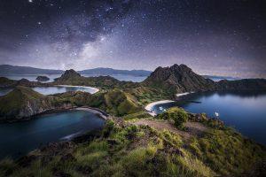 Bali to Komodo Islands