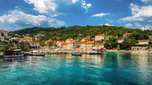 Adriatic Cruise from Zagreb to Dubrovnik