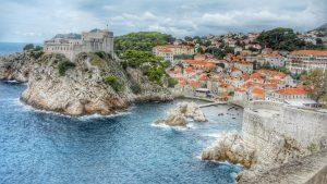 Adriatic Cruise Dubrovnik to Split