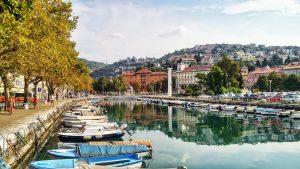 Adriatic Cruise Dubrovnik &d Montenegro 11 Days