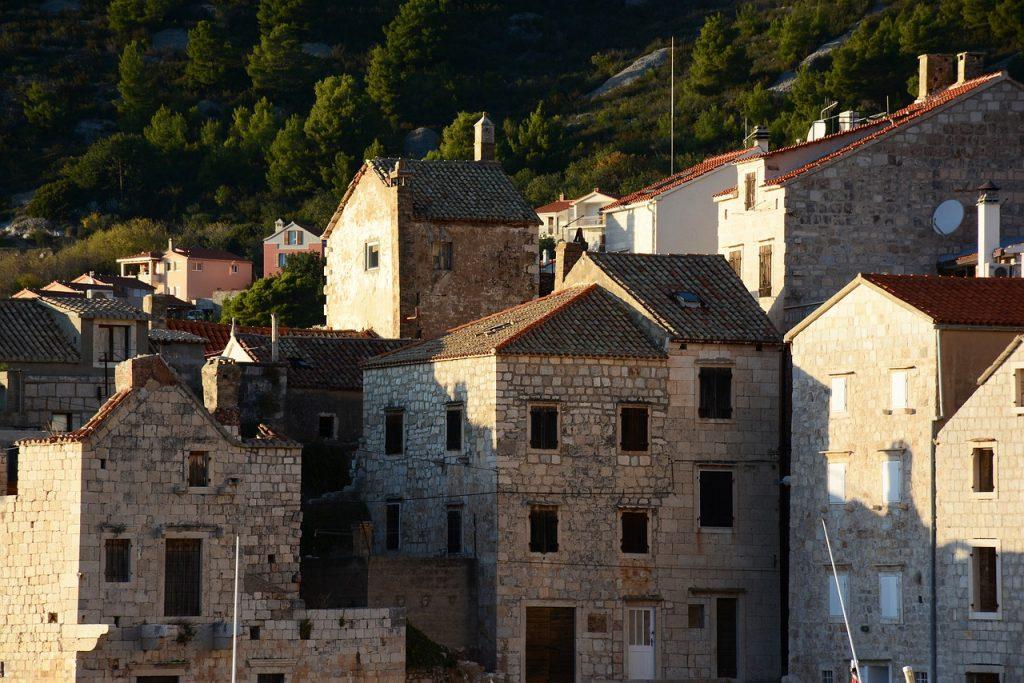 Adriatic Cruise Split to Rijeka