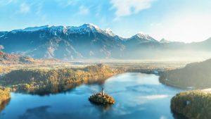 Slovenia Tour & Croatia Cruise