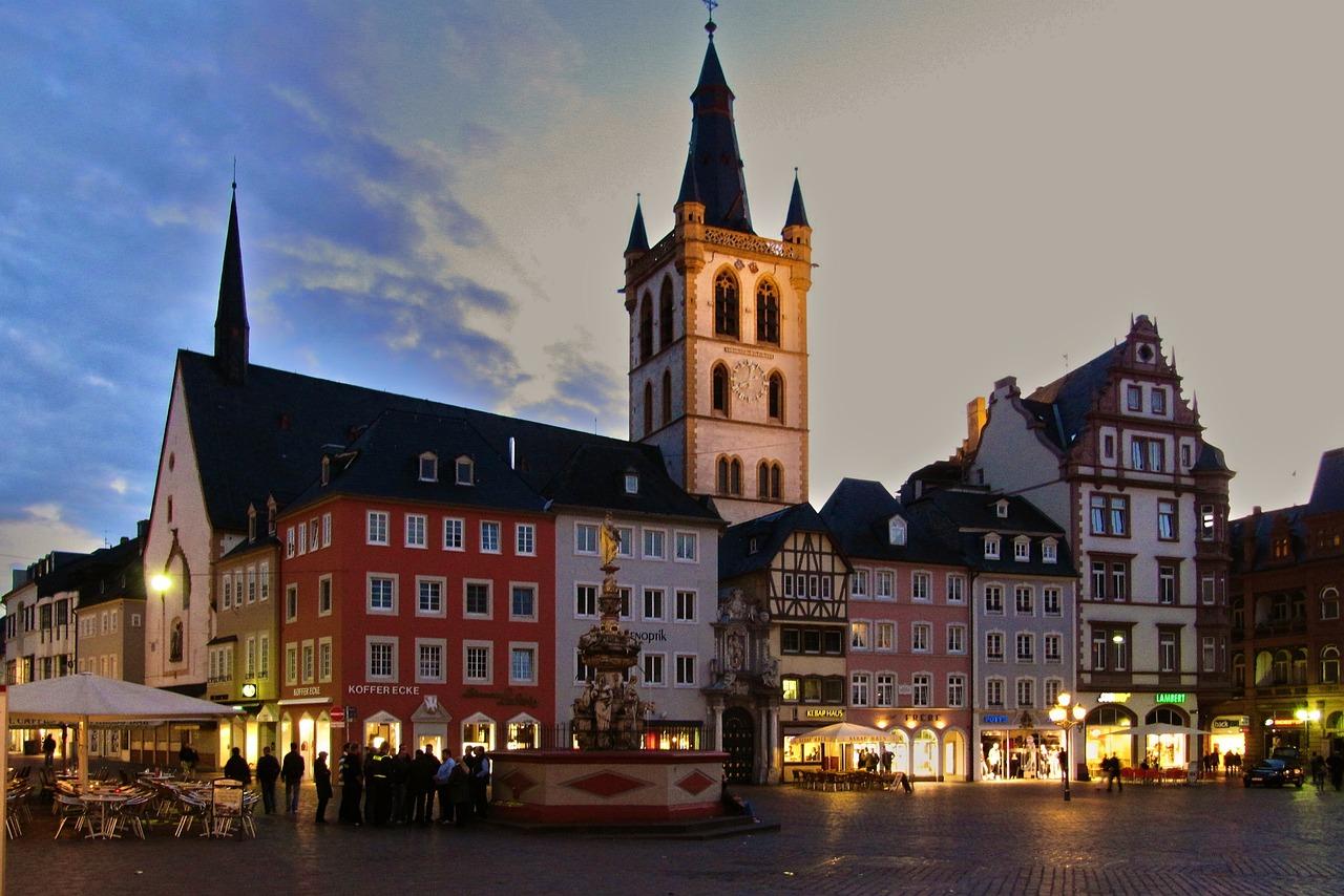 Visit Trier