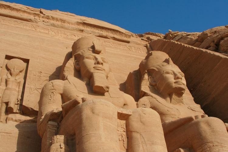 Abu Simbel 1