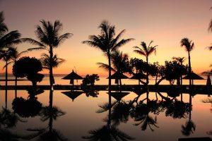 Cruise to Bali