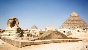Egyptian Land Tours