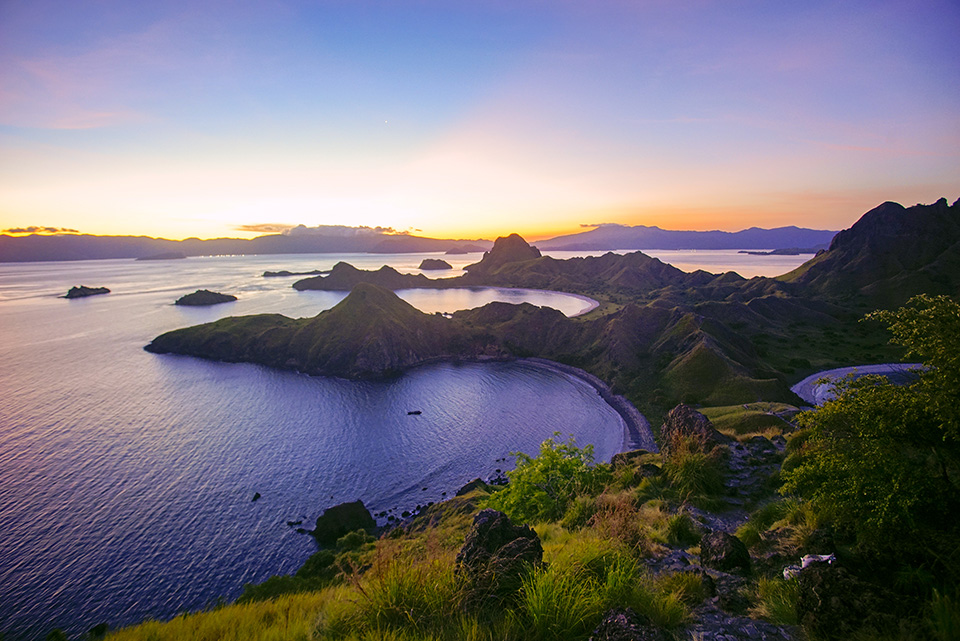 Indonesian Archipelago Cruises