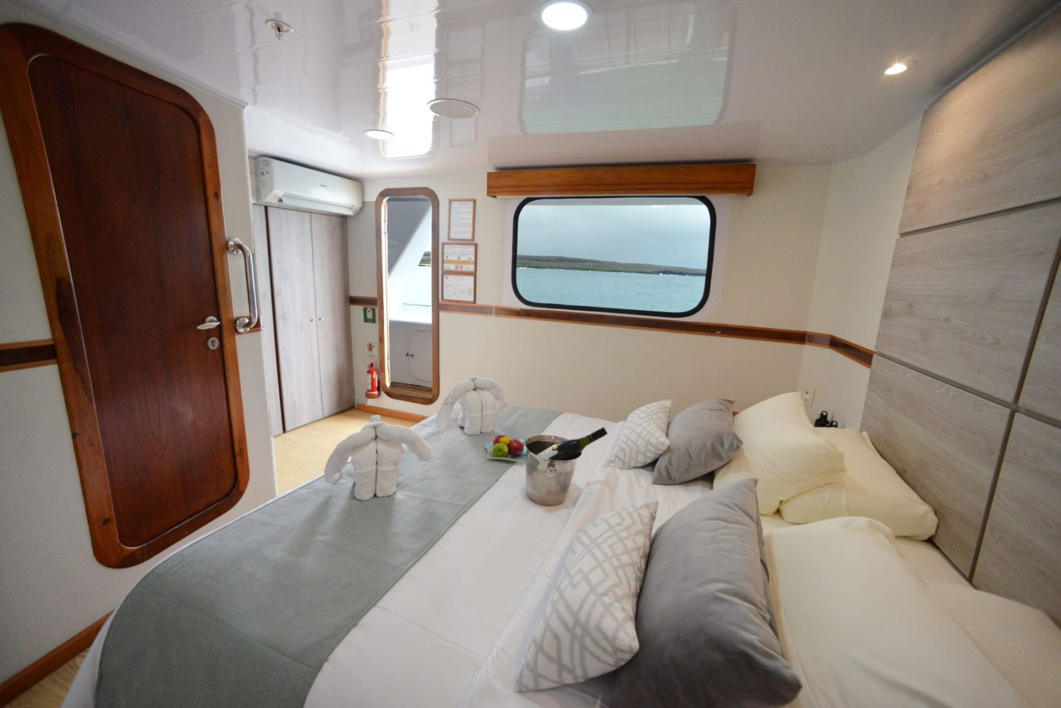 MS Seaman Journey Suite