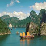 Vietnam Ha_Long_Bay_Vietnam