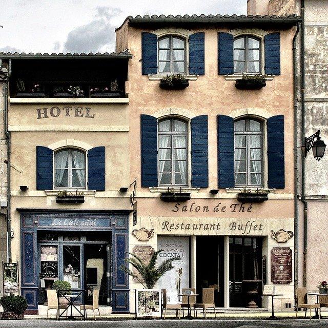 Provence PB 2