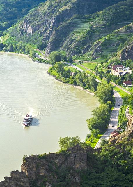Danube River Cruise
