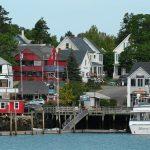 New England Coast Cruise - North American Cruises