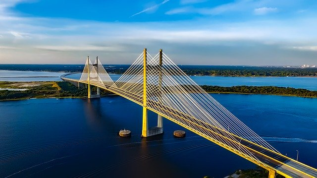 Charleston to Amelia Island Cruise - Historic South and Golden isles