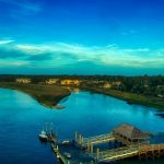 Historic South & Golden Isles Cruise - North American Cruises