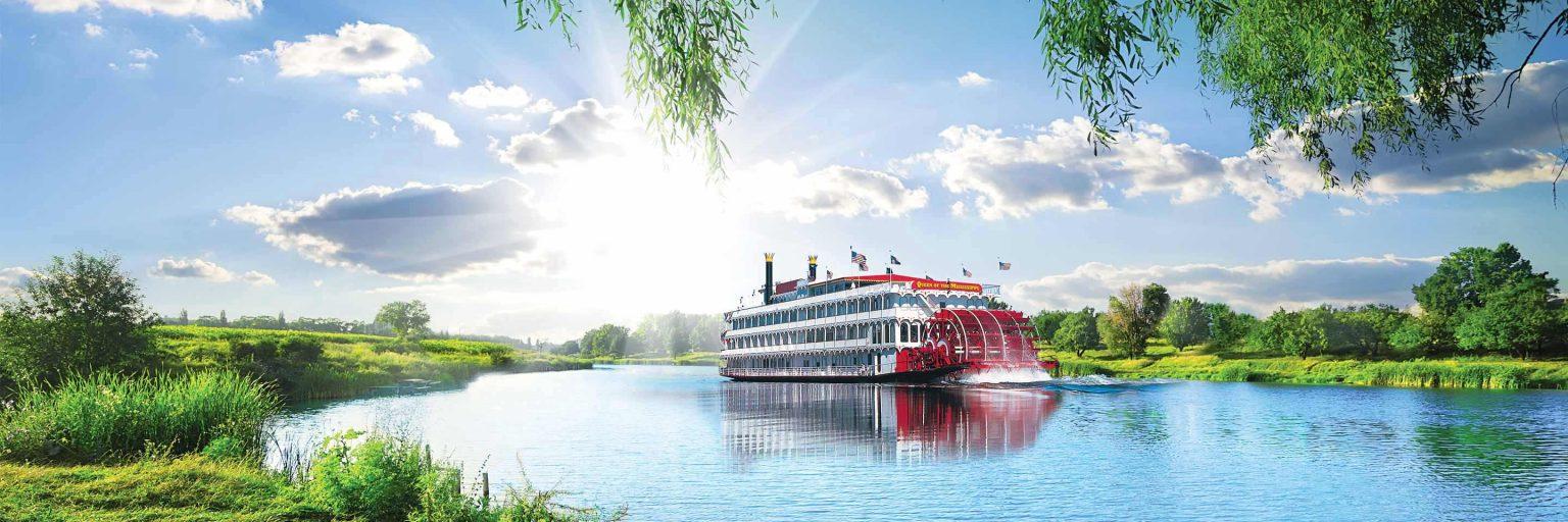 North American Cruises
