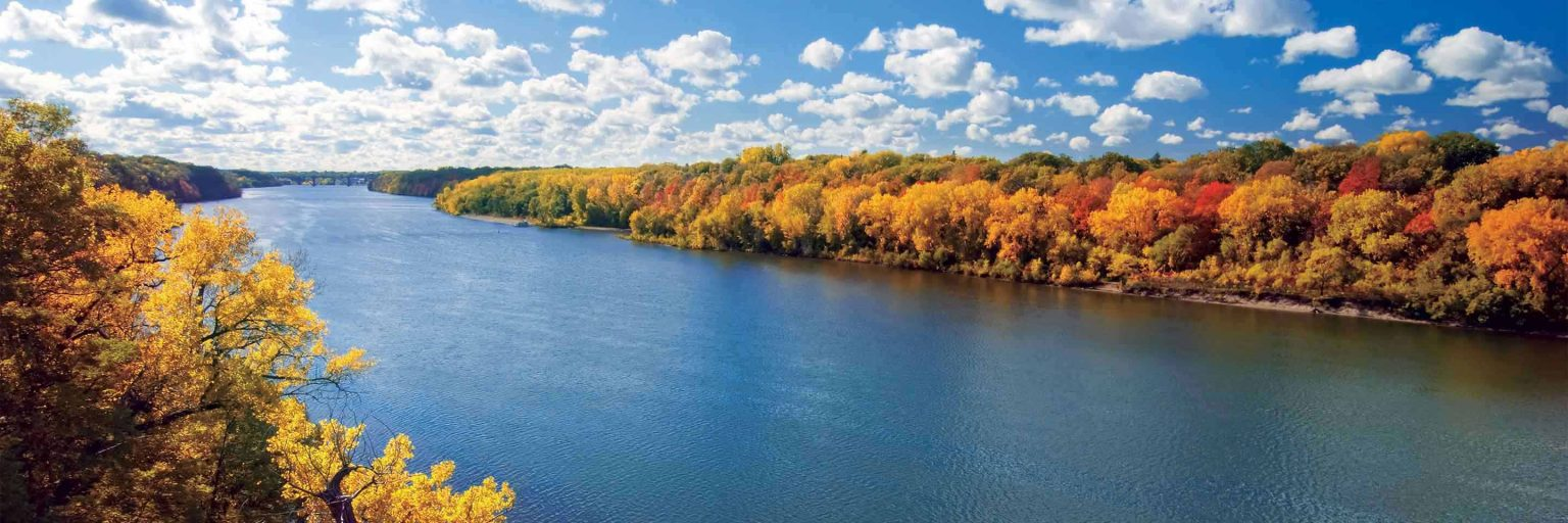 St. Paul to New Orleans River Cruise - Grand heartland