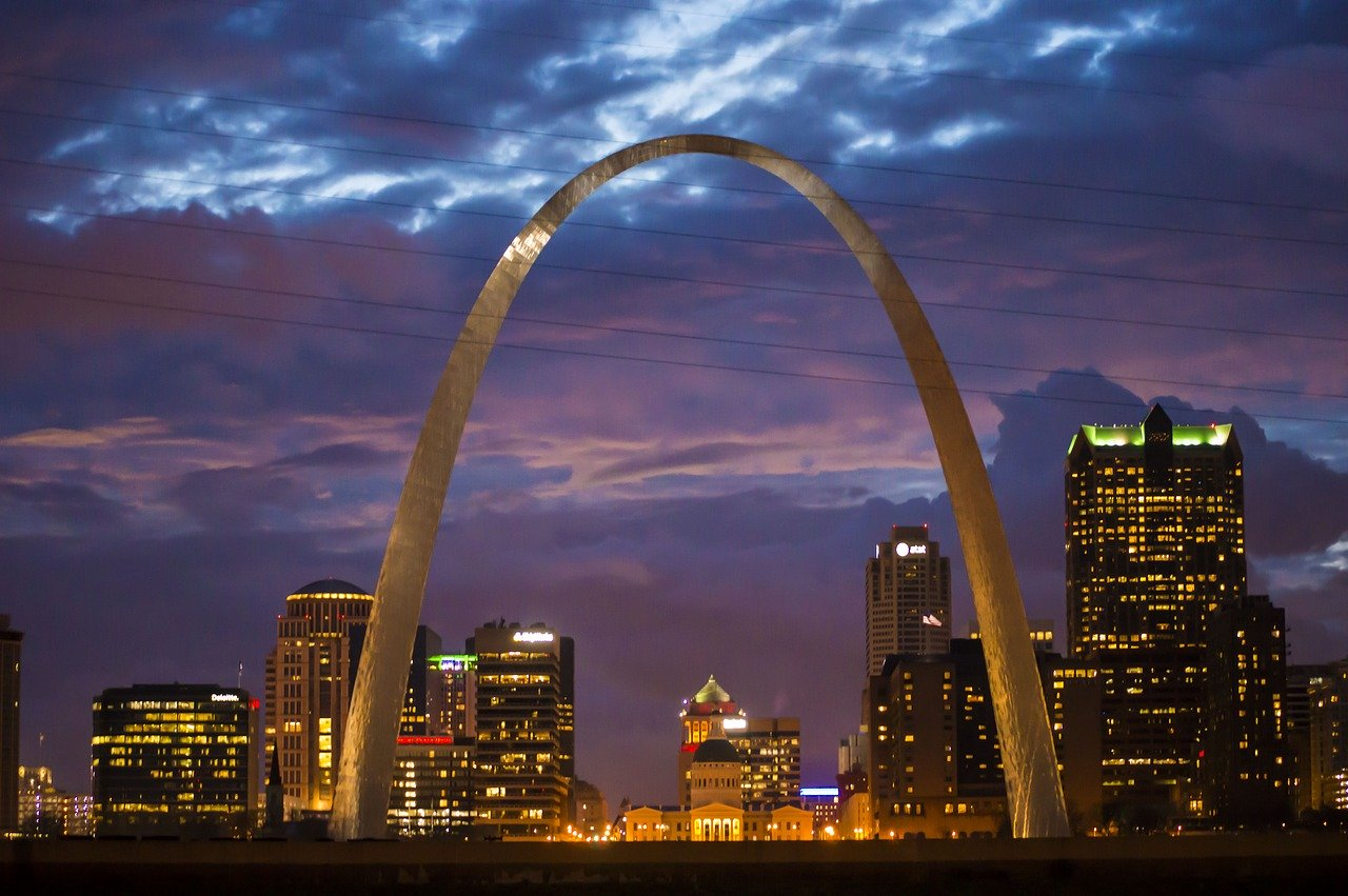 New Orleans to St. Louis - Mississippi River GatewayCruise