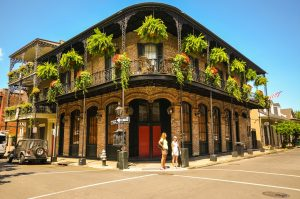 New Orleans to Baton Rouge Return – Highlights of the Mississippi