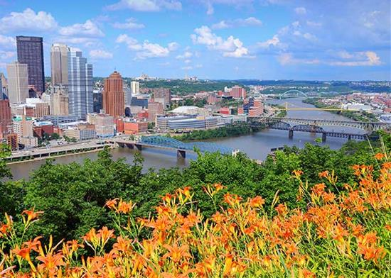 Pittsburgh to St. Louis Cruise - Ohio & Mississippi Rivers