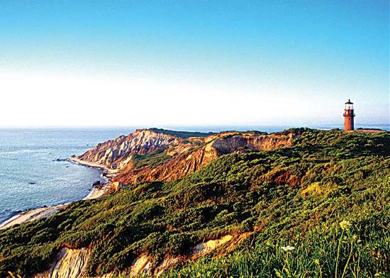 Providence to Martha's Vineyard Cruise - New England Islands