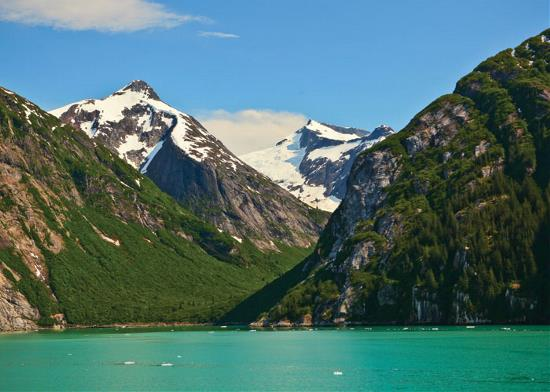 South Alaska Cruise