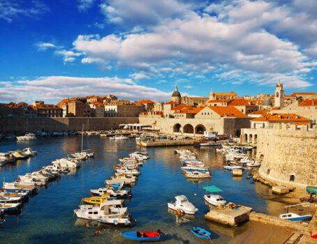Dubrovnik to Venice Cruise