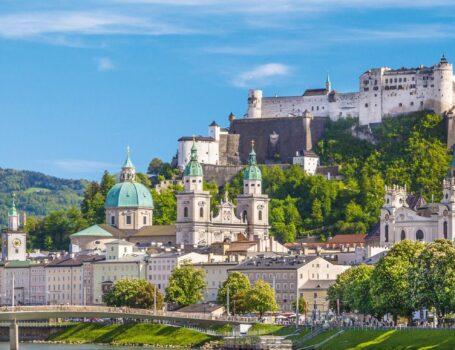 Classical Music Danube Cruise