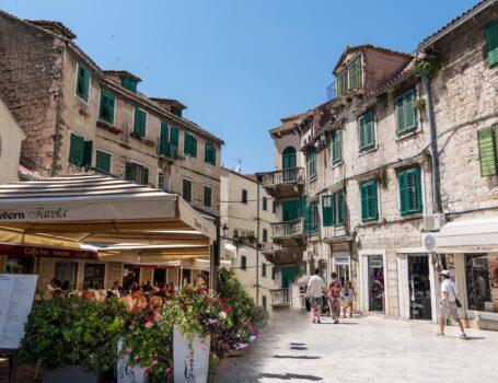 Adriatic Cruise to Croatia & Slovenia