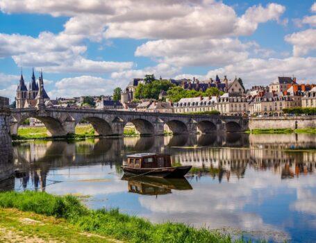 Loire River Cruise