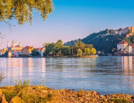 Magna Danube River Cruise