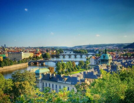 Melodies of the Danube Cruise Budapest to Prague