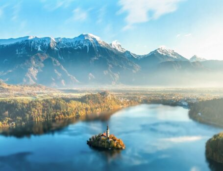 Central Europe Tour & Adriatic Cruise
