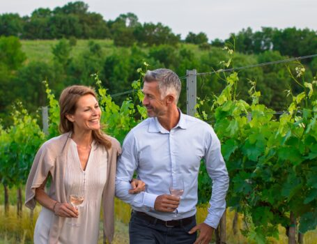 Burgundy, Beaujolais and More - French Wine Cruise BD221