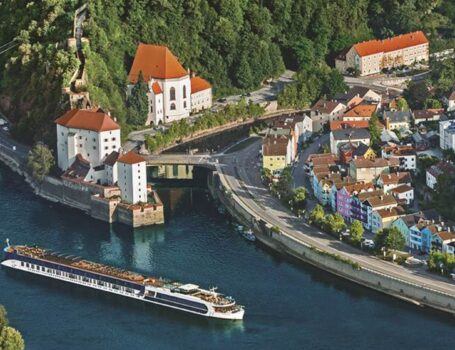 Magnificent Europe Cruise