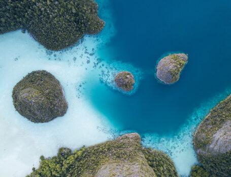 Spice Islands to Raja Ampat