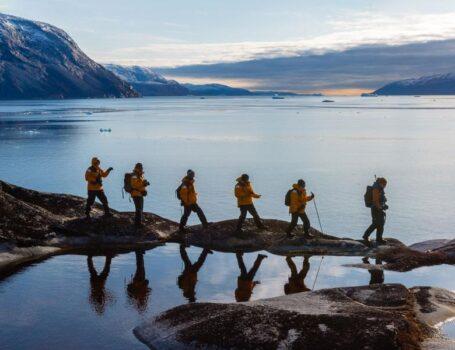 Arctic Circle Cruise